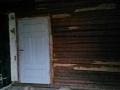 09 puidust seina puhastus