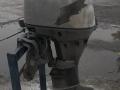 04 põlenud paadimootori korpuse soodapritsitööd