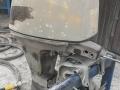 06 põlenud paadimootori korpuse soodapritsitööd