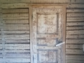 007 seina ja vana ukse soodapritsitööd