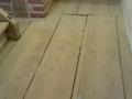 05 põrandalaudade puhastamine soodaga