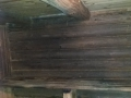 005 palksauna saunalava puhastamine